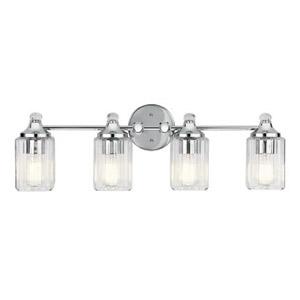 Bathroom lights (4)